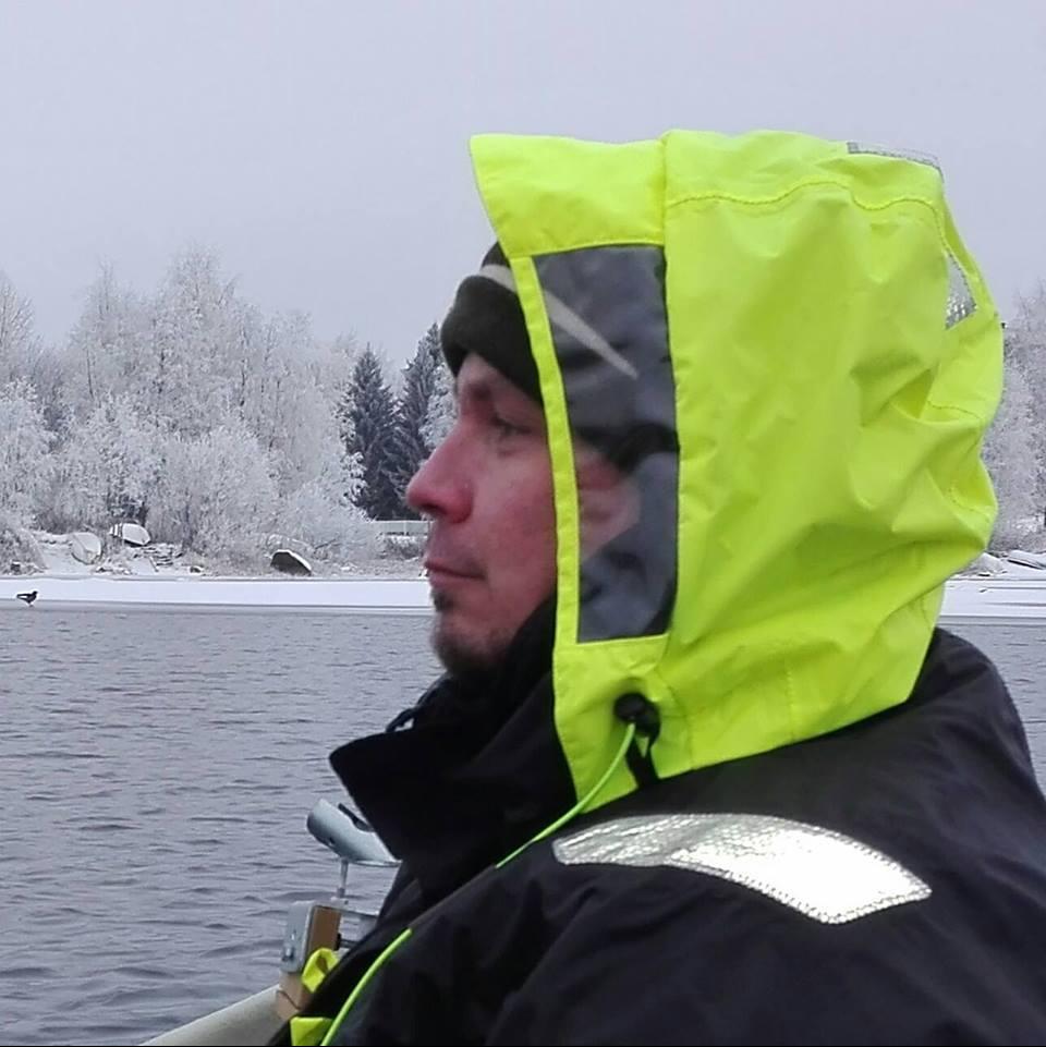Juha Penttinen